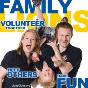 Family Volunteers