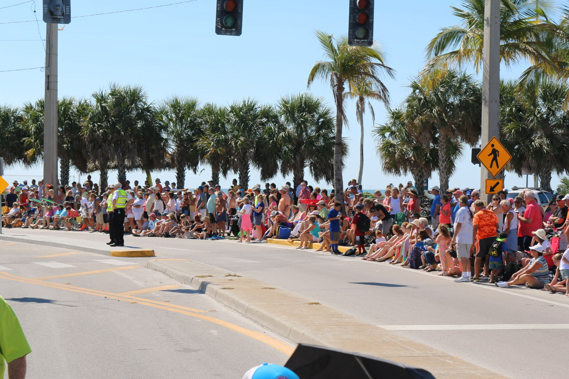 fort myers beach parade